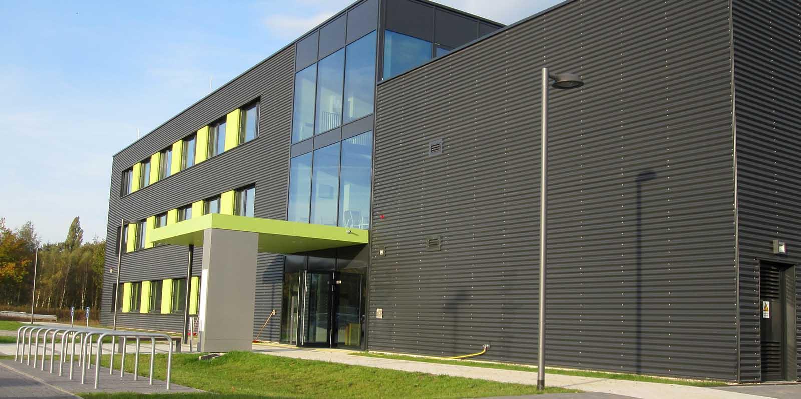 Technisches Zentrum Hannover